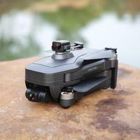 Zlrc-cámara 4k Hd Sg906 Pro 3 Max, Gps, 5g, Wifi, Fpv, 3 ejes Eis, antivibración, cardán, evitación de obstáculos, sin escobillas, plegable
