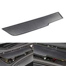 Car Air Protection Decorative Cover Flow Vent Anti blocking For Tesla Model 3 2017~2019