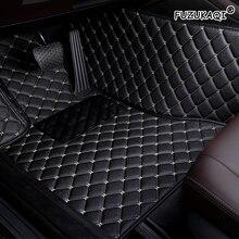 Car-Floor-Foot-Mat Carpet Jimny Grand Vitara Swift Suzuki Rugs Car-Accessories Auto FUZHKAQI
