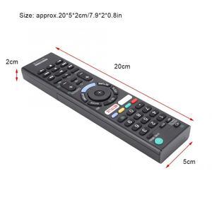 Image 5 - تلفزيون تلفزيون التحكم عن بعد تحكم استبدال لسوني RMT TX300P