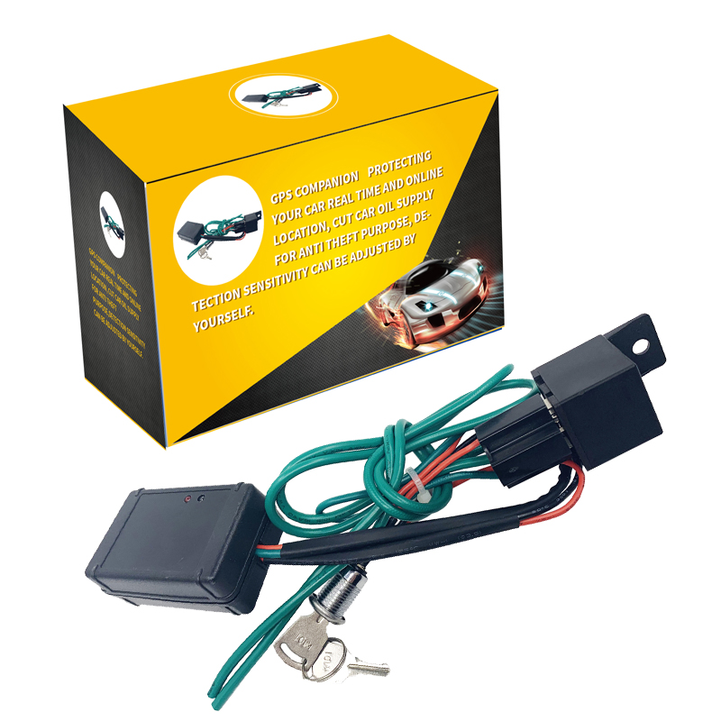gps security signal against car alarm security system anti jammer device