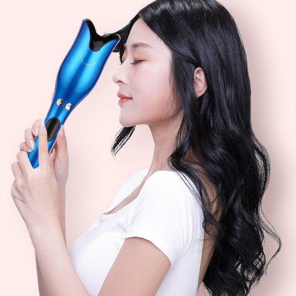 cabelo rolo cerâmica ferramentas estilo do cabelo