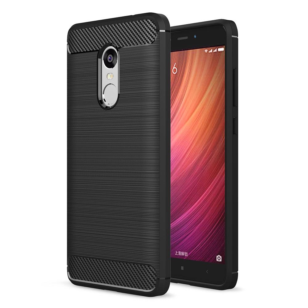 Чехол 5,5 дюйма для Xiaomi Redmi Note 4X, чехол для Xiaomi Redmi Note 4X 4 Note4X Note4 Pro Global, Задняя панель для телефона, чехол