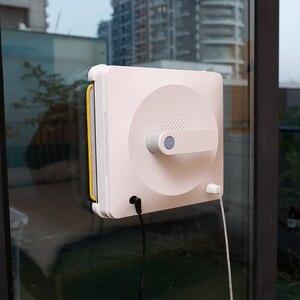 Image 2 - BOBOT Robot do mycia okien, odkurzacz, myjka do szyb, do użytku domowego, 2500 pa, siła ssania, nie spada