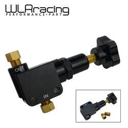 Regulador de presión de la válvula proporcional al diagonal del freno WLR Racing para el ajuste del freno WLR3314
