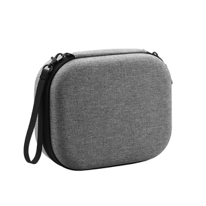 Image 5 - Portable carry case portable storage bag for Insta360 ONE R protection Hardshell bag for Insta360 ar action camera accessories