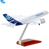 Terebo 1:200 Boeing B787 aircraft model simulation passenger aircraft alloy civil aviation A380 A350 prototype collection gift