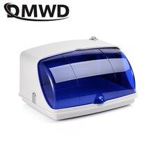 DMWD УФ озоновый стерилизатор дезинфекция шкаф полотенце зубная щетка нижнее белье для салона ногтей стерилизация бытовая техника 110 В 220 В