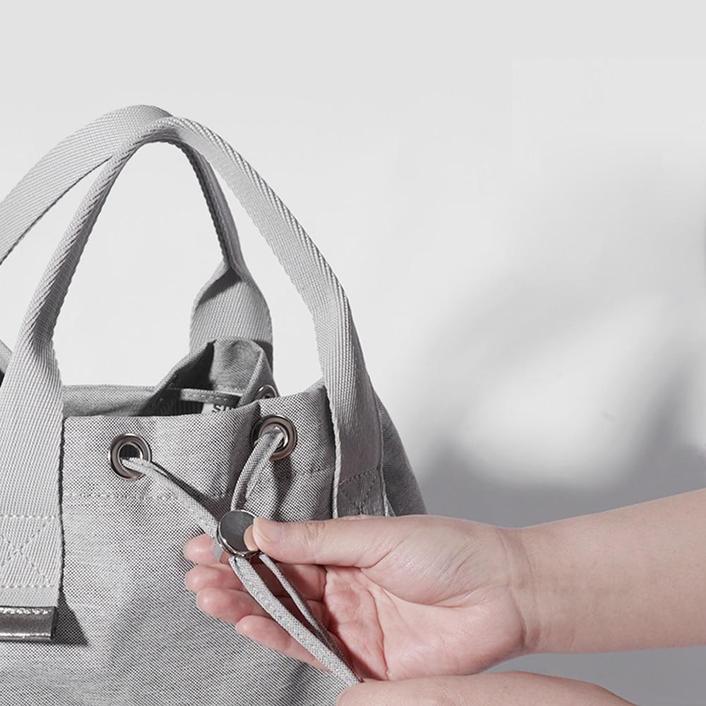 Sunveno Fashion Mummy Maternity Diaper Bag Nursing Bag Travel Backpack Designer Baby Bag Baby Care Nappy Backpack