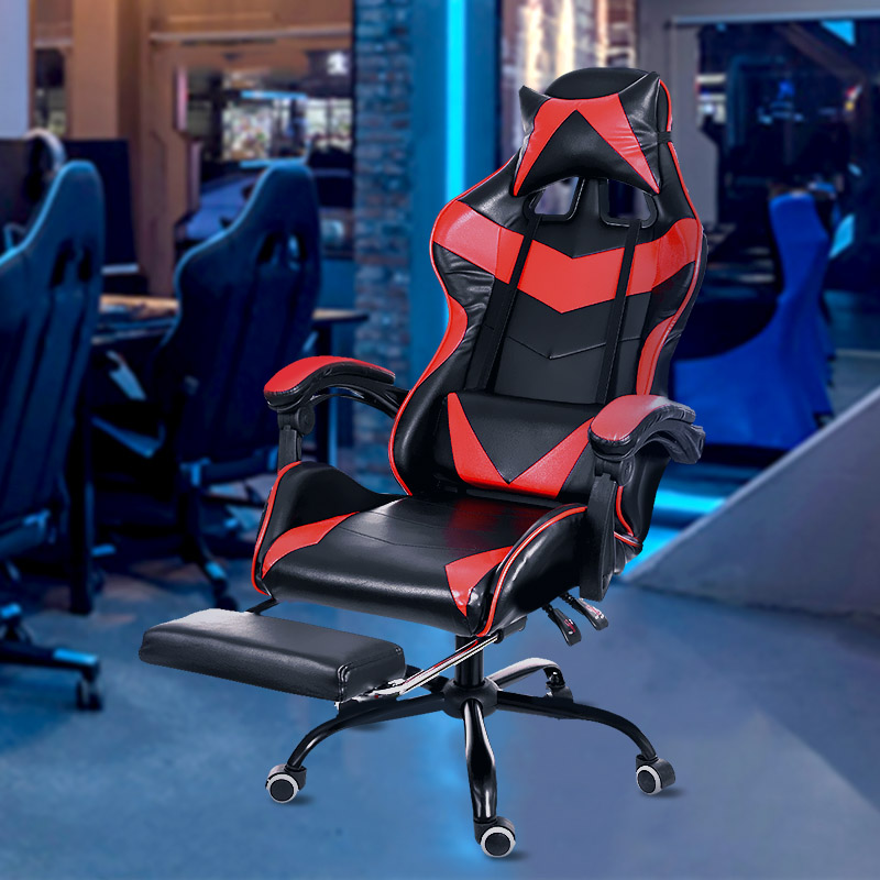 Office Internet Cafe Gaming Chair Best Children's Lighting & Home Decor Online Store