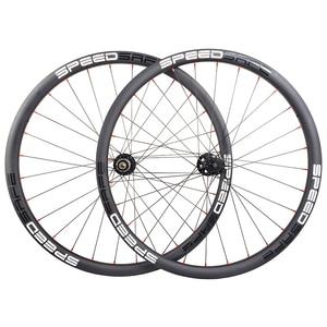 Image 1 - 1260g 650B MTB XC 28mm asymmetric tubeless carbon GRAVEL wheels 25mm Novatec D791SB D792SB 12X100 15X100 12X142 11s XD XDR 12s