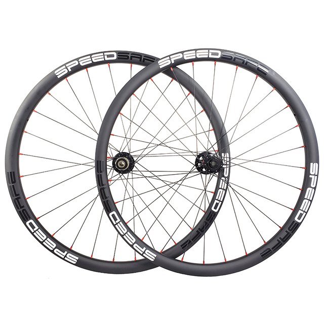 1260g 650B MTB XC 28mm asymmetric tubeless carbon GRAVEL wheels 25mm Novatec D791SB D792SB 12X100 15X100 12X142 11s XD XDR 12s
