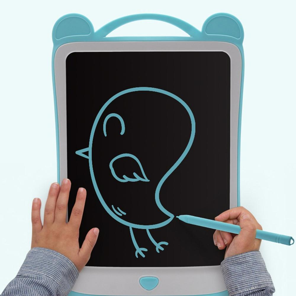 8.5 Inch LCD Writing Tablet Cute Drawing Tablet Electronic Paperless LCD Writing Pad Kids Writing Board For Kids
