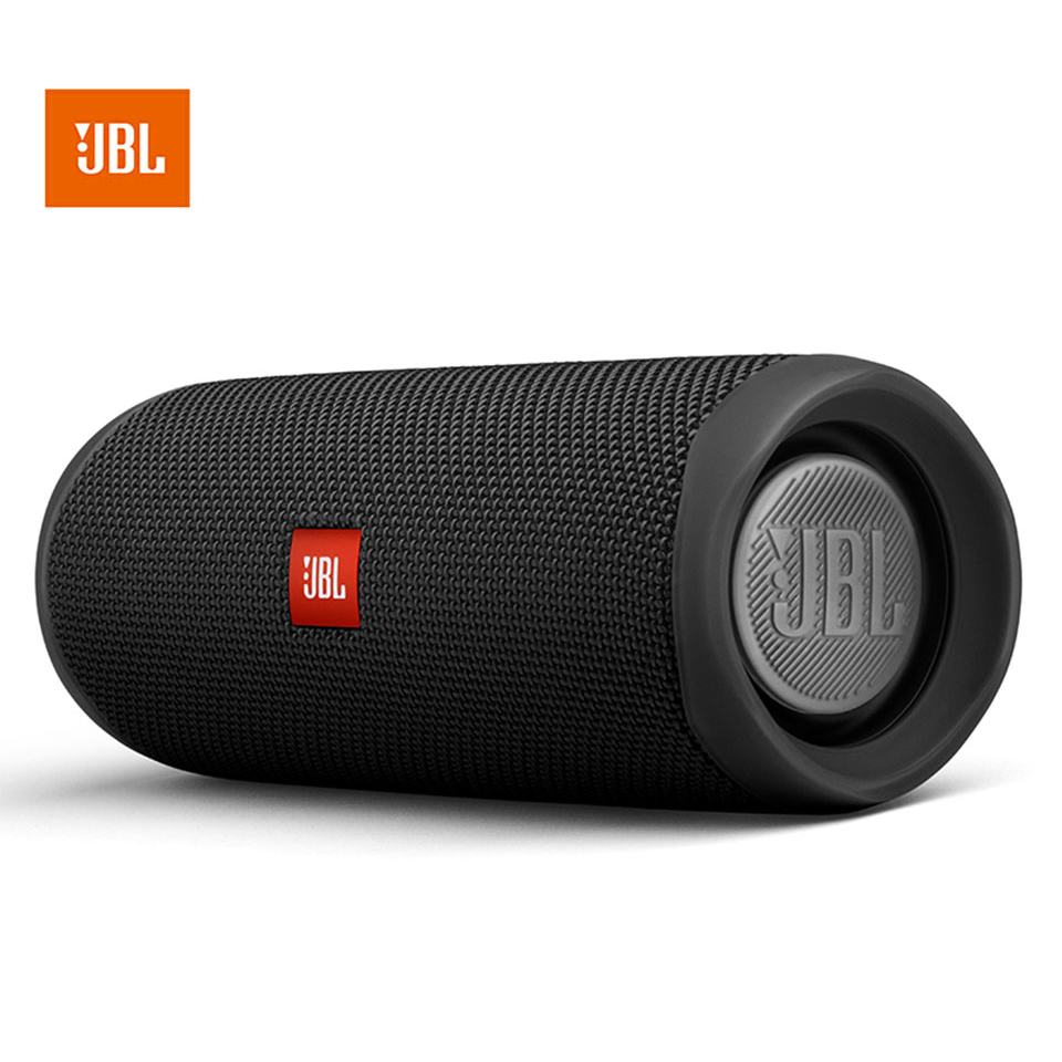 Original JBL Flip 5 Bluetooth Speaker Mini Portable IPX7 Waterproof Wireless Outdoor Stereo Bass Music Dropshipping