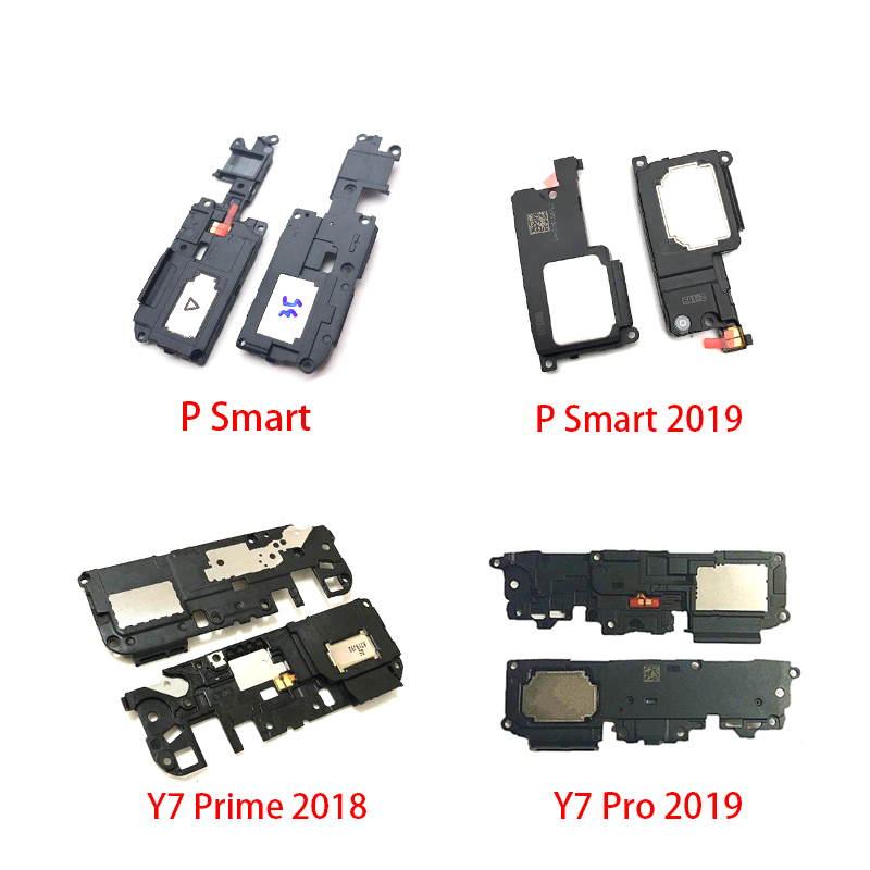 Buzzer Ringer Loud Speaker Loudspeaker Flex Cable Ribbon For Huawei Y9 Y5 Y6 Prime Y7 Pro 2018 2019