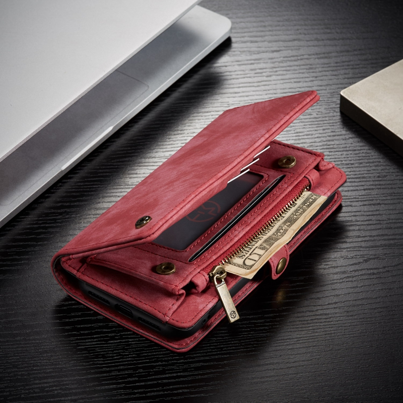 Accessories - Luxury Leather Case for iPhone X XR XS Max 8 7 6 6s