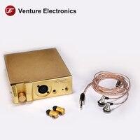Venture Elektronica Ve Zen Su Oordopjes Hifi Koptelefoon