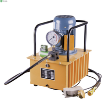 цена на ZCB-700AB 7L Tank Capacity 220V Double Action Electric Hydraulic Pump (Customizable) 1400r / min Hydraulic Motor Pump