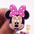 1PCS Cute Minnie Ico...