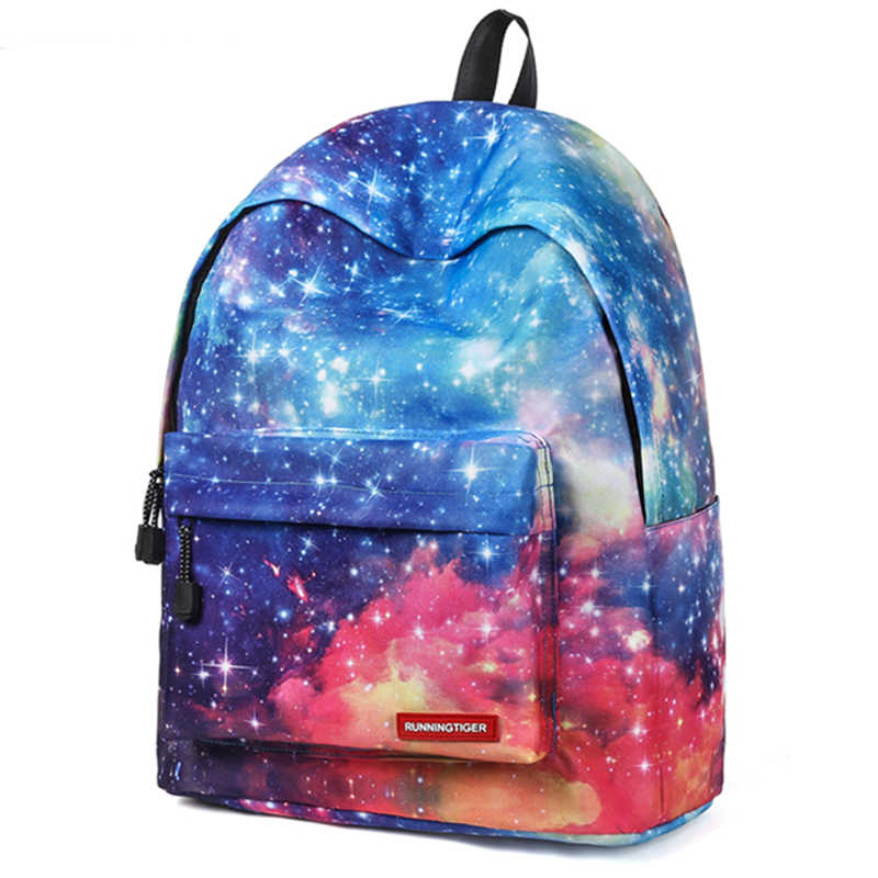 Wszechświat plecak z galaktyką gwiazdą plecak dla kobiet plecak dla dzieci szkoła torba dla nastolatki dziewczyny duży plecak na laptopa Mochila Feminina