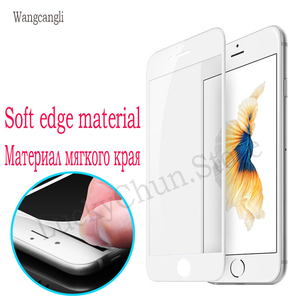 3D coverage tempered glass for