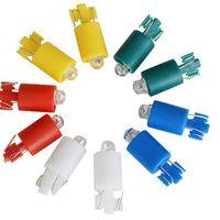 20 stücke Ersatz LED Lampe Led-lampe DC12V lit LED für Arcade flipper spiel Beleuchtet Push tasten T10