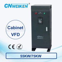 WK600 Vector Control frequency converter 55kw/75kw/93kw/110kw  Three phase 380V variable frequency inverter for motor VFD acs800 inverter io board control rmio 11c motherboard 15 22 30 45 75 55kw