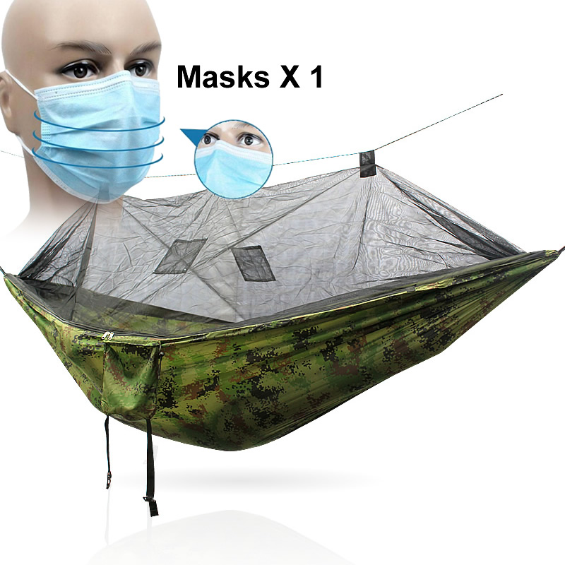 Goodwin Hammock Mosquito Net 260*140CM
