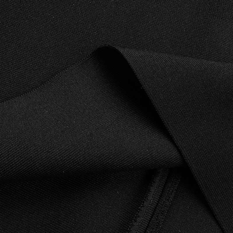 Vicente все Бесплатная доставка Горячая 2019 Новый стильный тонкий Bodycon с бантом с длинными рукавами оптовая продажа женщин Бандаж знаменитости для вечеринок платье