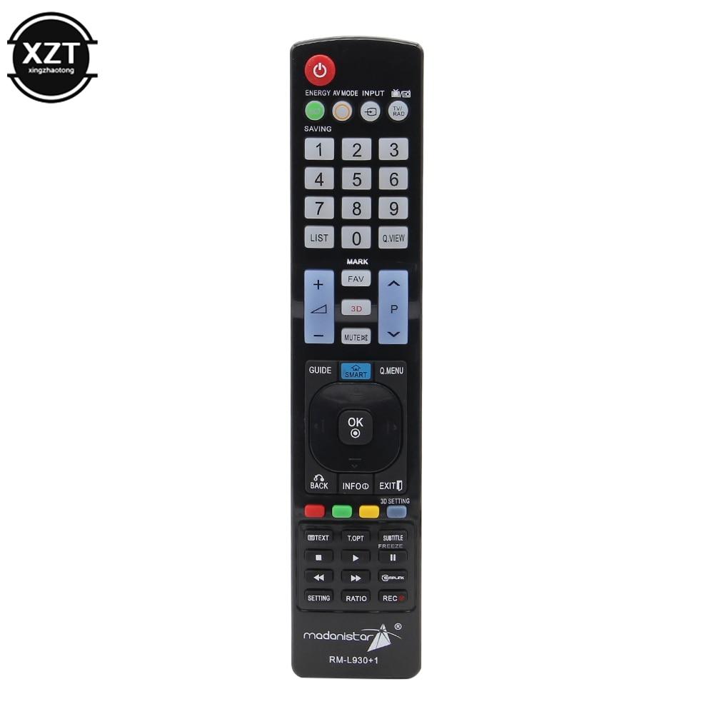 Universal TV Remote Control For LG AKB73615303 AKB72915235 AKB72914276 AKB72914003 AKB72914240 AKB72914071 Smart 3D LED HDTV TV 1