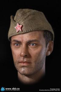 Image 2 - Yaptı 10th yıldönümü İkinci dünya savaşı USSR savaşı Stalingrad 1942 Vasily Zaytsev 1/6 şekil R80139A