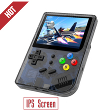Retro Game 300, IPS Screen, RG300,16G internal, 3inch portable video game console