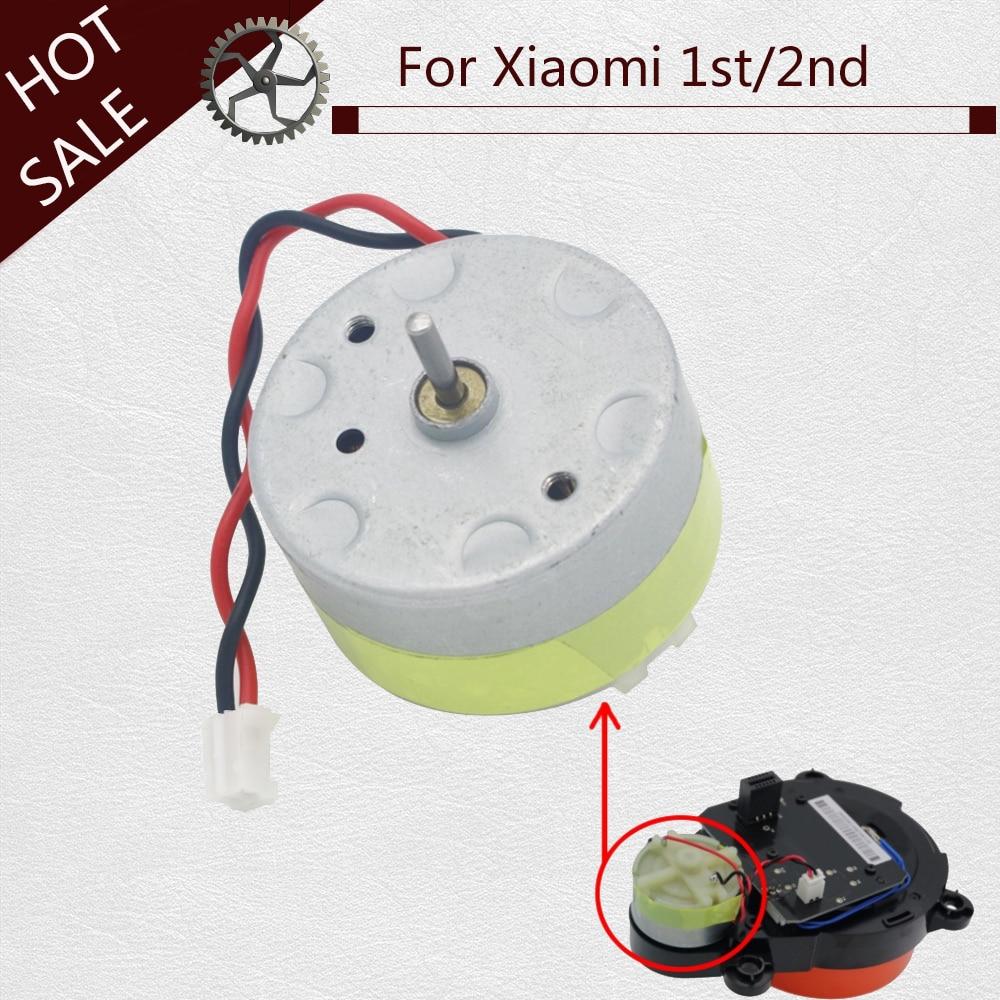 Мотор передачи передач для XIAOMI 1st mijia 2st Roborock S50 S51 S55 робот пылесос запасные части лазерный датчик расстояния LDS Запчасти для пылесоса      АлиЭкспресс
