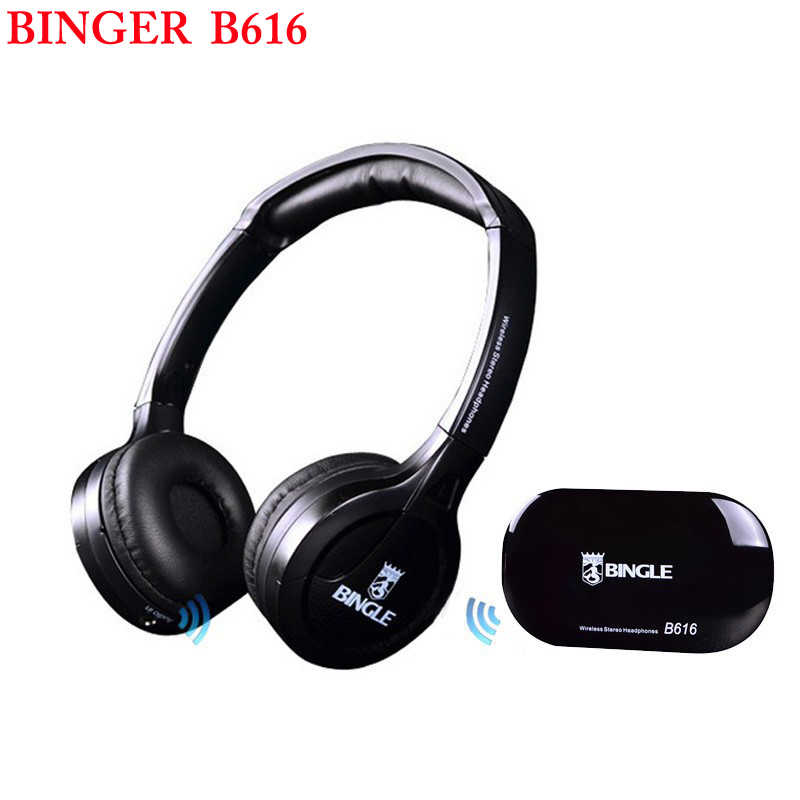 Multiple Tv Audio Watching Listening Hearing Wireless Headphones Headsets With Transmitter For Apple Sony Samsung Xiaomi Lg Tv Aliexpress