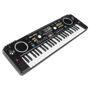 MQ Mq-4912 49 Key Music Digita