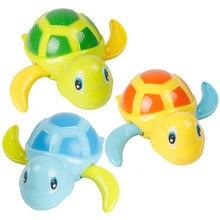 Большая распродажа милые детские заводные игрушки милые пластиковые плавающие заводные игрушки для детей развивающие игрушки случайный цвет