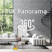 Homestyler renderowanie panoramy 12K [kupon cyfrowy] tanie tanio