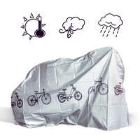 Bike Cycling Rain Snow Dust Sunshine Cover Road Mountain Bicycle Protective Gear Motorcycle Waterproof UV Protection Accessories
