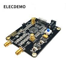 Moduł AD9954 generator sygnału DDS moduł sinusoidalny fala kwadratowa źródło sygnału RF 400M rozwój częstotliwości