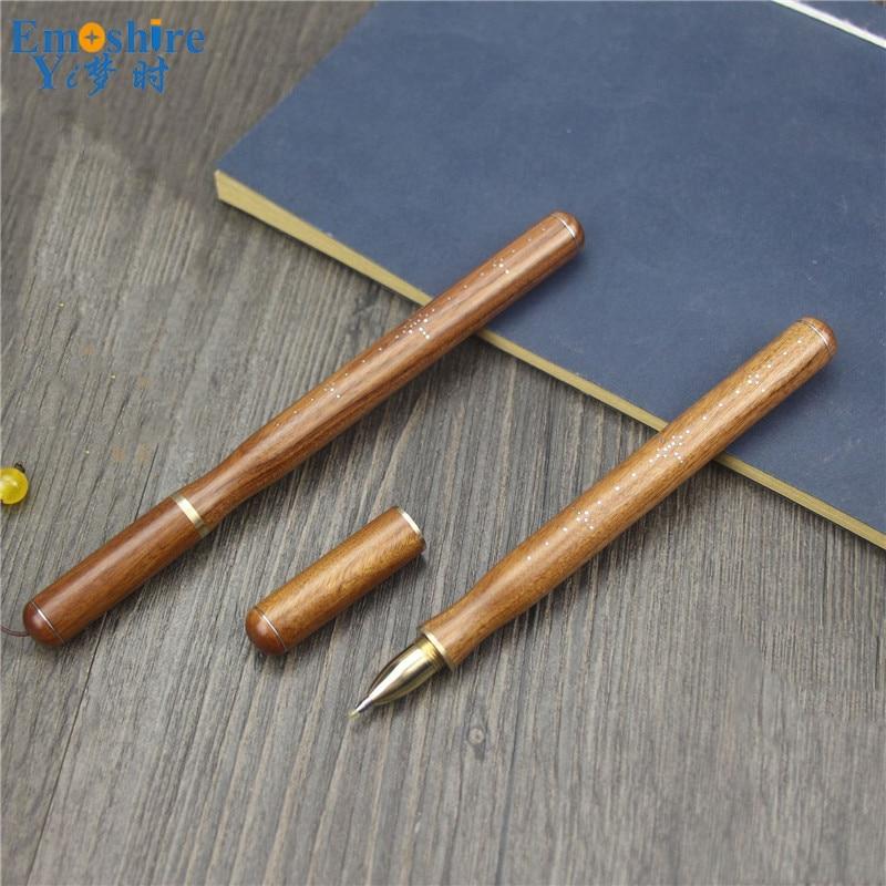 Emoshire Roller Ball Pen Brand Stationery (6)