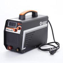 Portable portable full-automatic small-scale home 220V DC voltage regulated welding machine