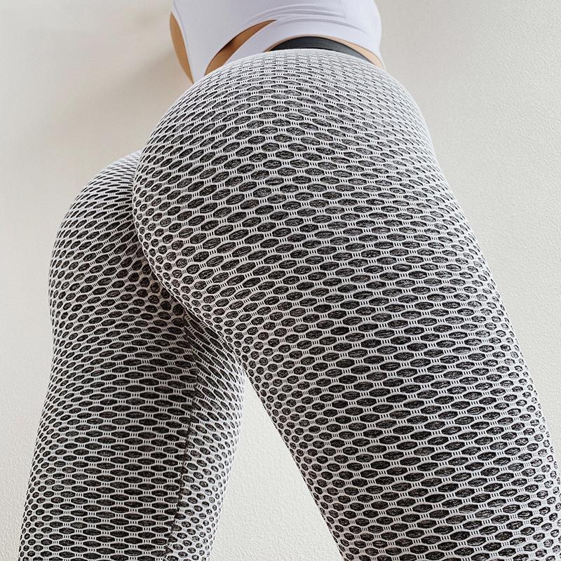Women Fitness Legging Mujer Sexy Push Up High Waist Leggins Activewear Gym Seamless Leggings Feminina 3