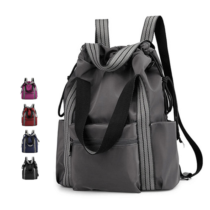 Travel Diaper Mommy Bag Fashion Baby Bag Drop Shipping Leisure High Quality Diaper Bag High Capacity Backpack