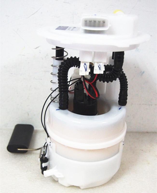 Fuel Pump For 2007-2012 Nissan Versa Module Assy Electric Gas w//Sending Unit