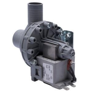 Image 3 - ทั่วไป 20W เครื่องซักผ้าท่อระบายน้ำปั๊มมอเตอร์เส้นผ่าศูนย์กลาง 24/24 มม.ทองแดงเฉพาะเครื่องซักผ้าซ่อมอะไหล่
