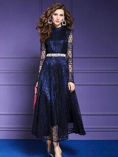 dress 1907