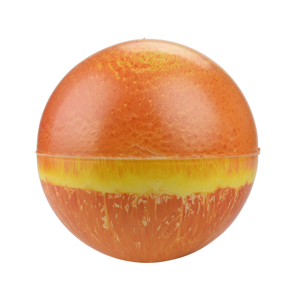 10cm Stress Reliever Scented Fruits Super Slow Rising Kids Toy Squeeze Toys  Fruit Decompression Slow Rebound Toy L107