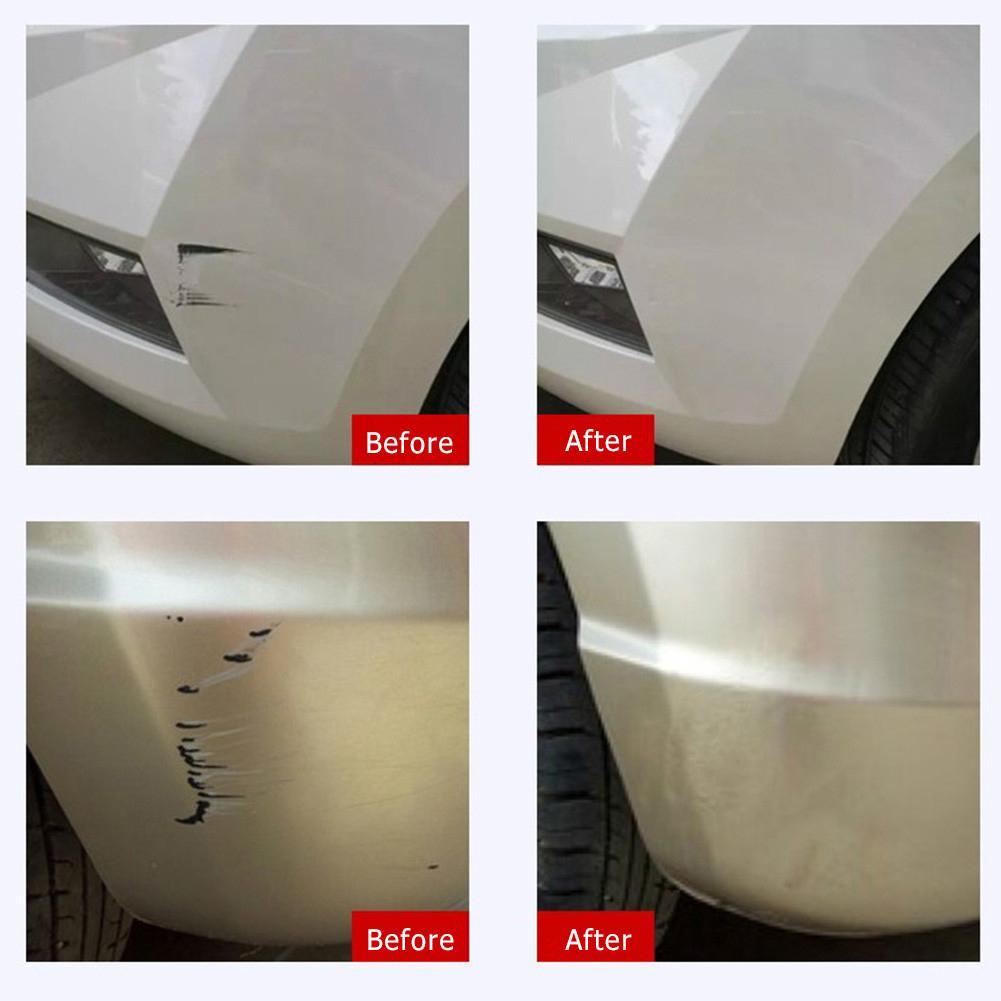 Новое поступление, средство для восстановления царапин, полировка восковой краски, средство для удаления царапин, уход за краской, 100 г, случайный цвет