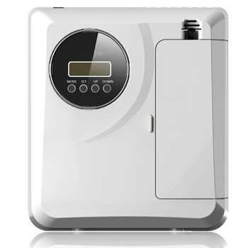 Fragrance Machine Hotel Aromatherapy Machine Flavoring Machine Bedroom Wedding Business Commercial Ktv Aerosol Dispenser Perfume