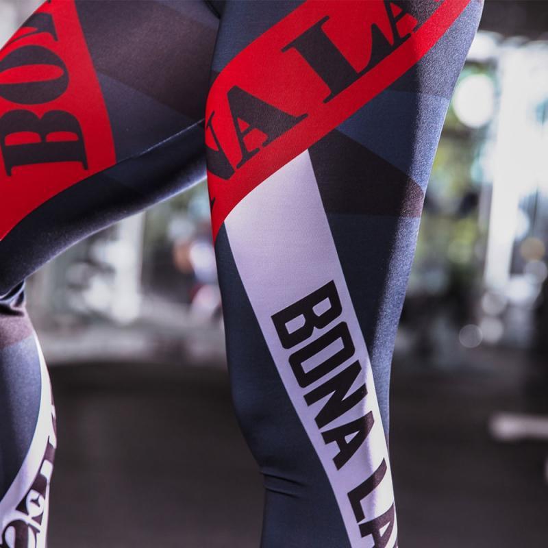 Women Fitness Pants Sport Leggings 4